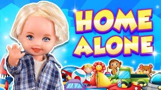 Barbie - Home Alone | Ep.269