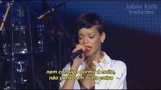 Rihanna   Man Down (Tradução)