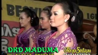 Ricik-Ricik Banyumasan, Campursari Klasik Maduma Sukoharjo