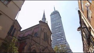 D Todo - Torre Latinoamericana