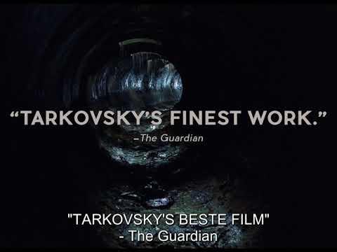 Andrej Tarkovski - Stalker