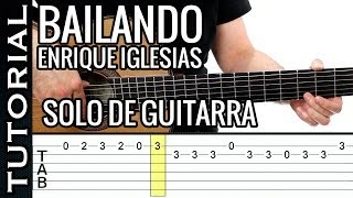 Como tocar Bailando en tutorial guitarra acordes guitarraviva