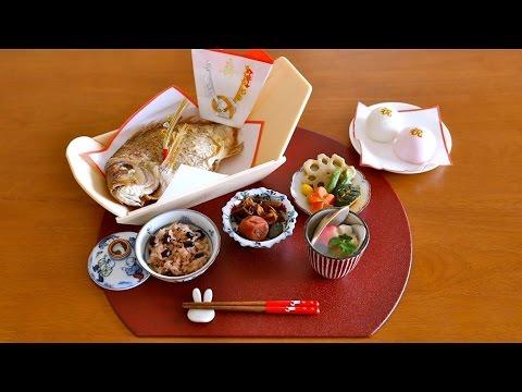 Okuizome (100th Day Baby Celebration for our Daughter) お食い初め 娘編 – OCHIKERON – CREATE EAT HAPPY