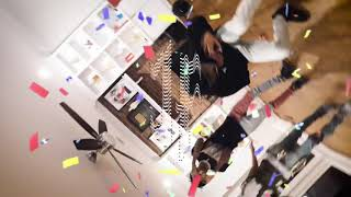 Ayo & Teo + Hiii Key | Young Thug & Lil Keed - Goin Up (Dance Video) HAPPY NEW YEAR 🍾
