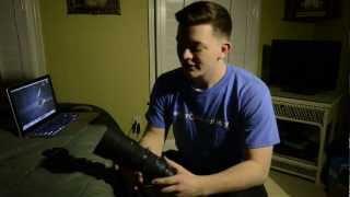 Nikkor 80-200mm 2.8 Review W/ Image Samples