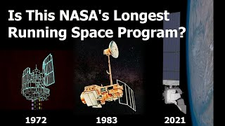 Why A Project NASA Rejected Became Their Longest Running Satellite Program