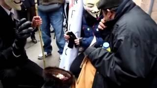 I LOVE anonymous