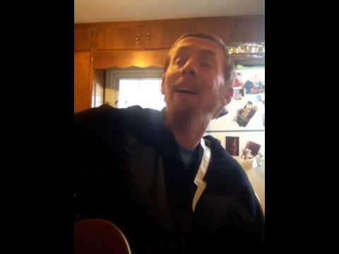 Chris Tomlin-Awake My Soul (cover)