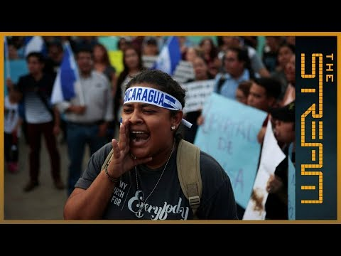 Nicaragua: Is it the end for President Ortega?