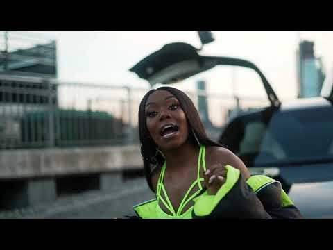 Lady Leshurr - Your Mr
