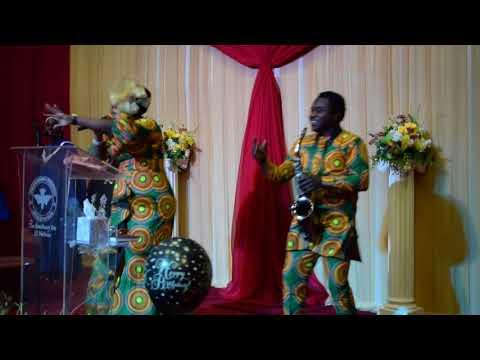 Bukola & Damilola Bekes YouTube videos - Vidpler com