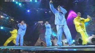 The Boyz - 1998 Bravo Super Show - One Minute