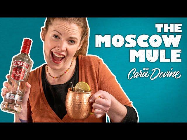 Pronunție video a Moscow mule în Engleză