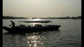 Hợp âm Chiều Về Trên Sông Phạm Duy