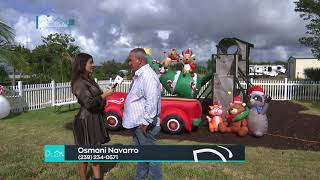 D'CASA P41 Michelle Benitez, Osmani Navarro