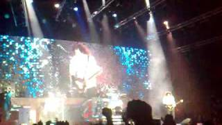 Queen - I Want It All (Live in Beograd 29.10.2008)