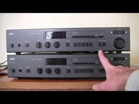 NAD Electronics смотреть онлайн видео в отличном качестве и