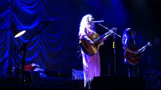 Tori Kelly - Never Alone (Live at Islington Assembly Hall London) HD