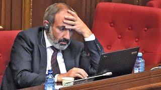 ŞAD XƏBƏR! : ABŞ Paşinyana Azərbaycan torpaqlarını qaytarmaq üçün 180 gün vaxt verdi..