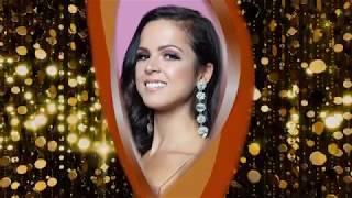 Yamina Sara Chekroun Finalist Miss Universe Canada 2018 Introduction Video