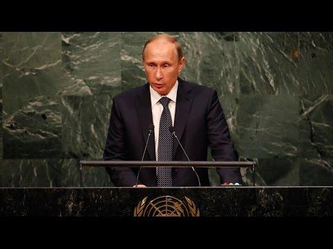 Vladimir of Taurus: What Putin thinks of Europe and the US