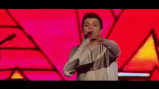 Aram Mp3 - Jealousy (Martin Solveig cover) [Live in concert] // 2016