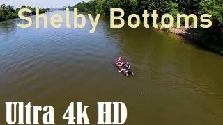 Amazing FPV Drone Footage Shelby Bottoms