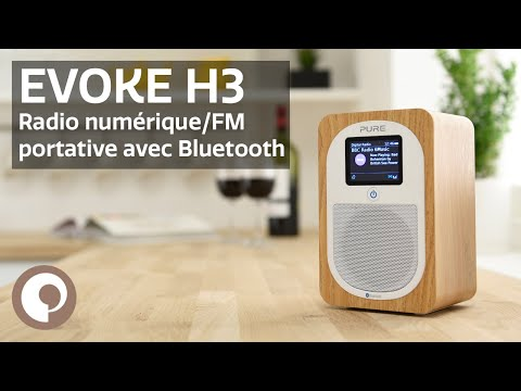 H3 oak video