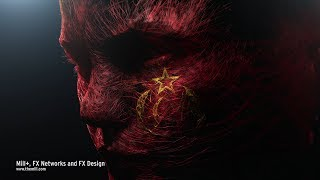 Cinema 4D Motion Graphics Reel 2017 UK and Ireland - 3D Animation Software