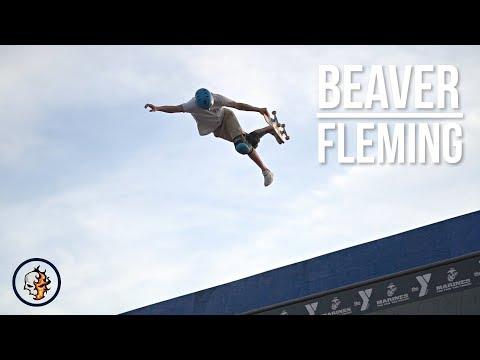 Beaver Fleming