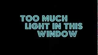 Chris Brown - Don't Wake Me Up - Lyrics On Screen