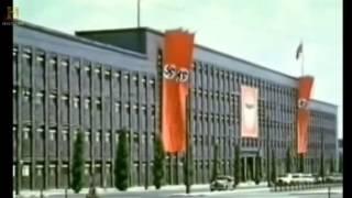 Powstanie I Upadek III Rzeszy   II WŚ   CAŁY FILM   Lektor PL