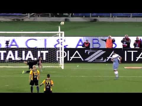 SERIE A TIM CAGLIARI-LAZIO Promo Lazio Style Channel (233 Sky)