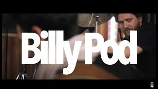 Billy Pod - limit to your love feat. Katerine Duska (Feist/James Blake Cover)