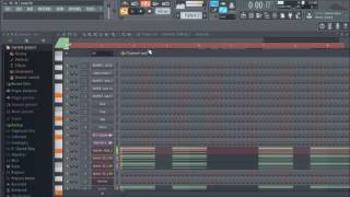 DJ Snake - Here Comes The Night (FL Studio Remake + FLP) #227