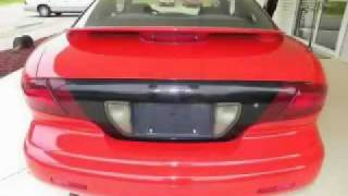 preview picture of video 'Used 1999 Pontiac Sunfire Carrollton OH'