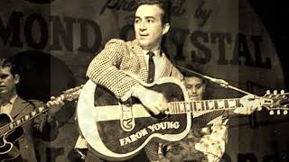 Faron Young -- How Much I Must Have Loved You