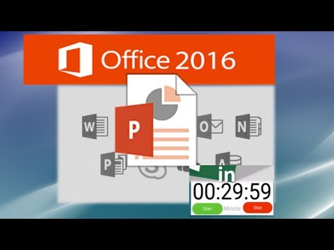PowerPoint Tutorial: Learn PowerPoint in 30 Minutes – Just Right for your New Job