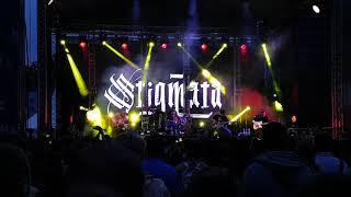 Stigmata   Истории (live In Flacon, 23.07.2019)