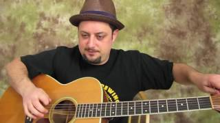 3 Sneaky Guitar Tricks (for Beginners) You Will Sound AWESOME