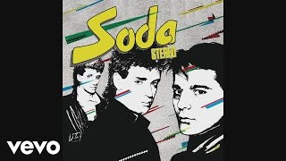 Soda Stereo - Te Hacen Falta Vitaminas (Pseudo Video)