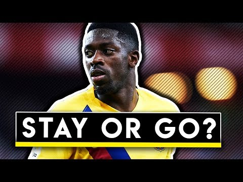 DOES DEMBELE NEEDS TO GO? Barcelona frustrated with Dembele | Barcelona Transfer News BugaLuis