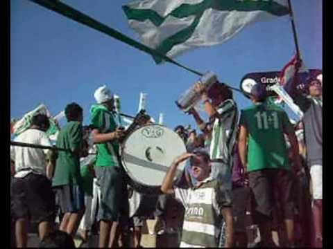 """""""Barra Once mas Uno vs LBT.avi"""" Barra: La Barra Once Mas Uno • Club: Rubio Ñu"""