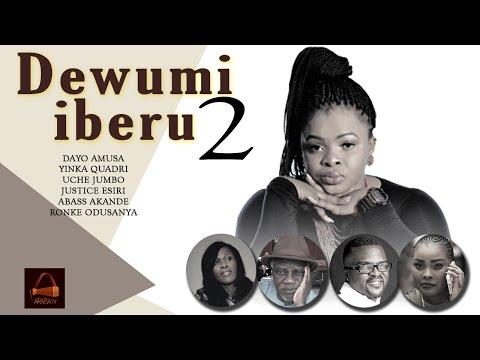Dewunmi Iberu 2 - Yoruba Classic Movie.
