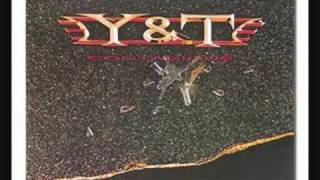 Y&T - Fight For Your Life