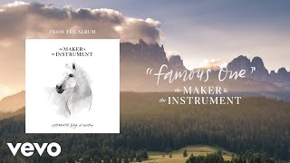 Famous One (Audio)