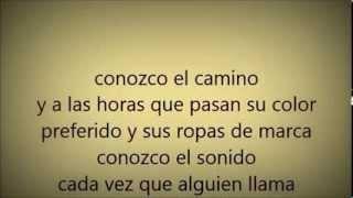 No se - Melody Ruiz y DJ Pana (Letra)