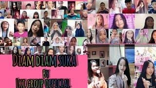 Diam Diam Suka - Cover LKI Group (Official)