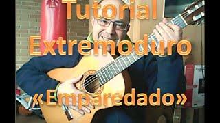 "Aprende Guitarra Fácil. ""Emparedado"" Extremoduro"
