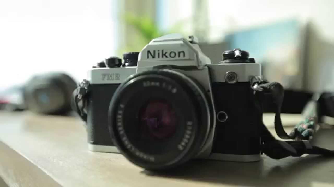 Nikon FM2 Story